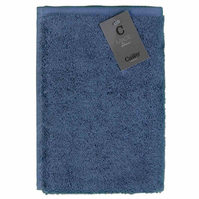 Kitchen Towel Cuisine Solid 50x50 nachtblau