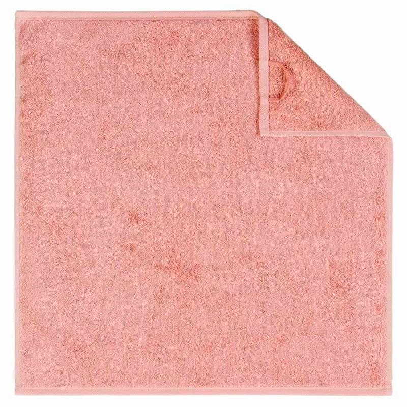 Kitchen Towel Cuisine Solid 50x50 rouge