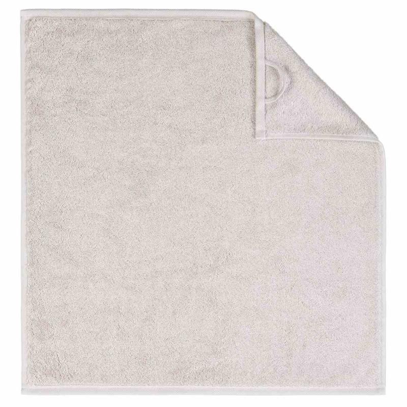 Kitchen Towel Cuisine Solid 50x50 travertin