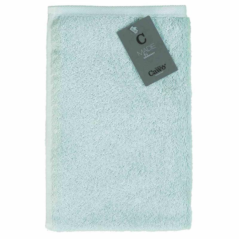 Kitchen Towel Cuisine Solid 50x50 sea green