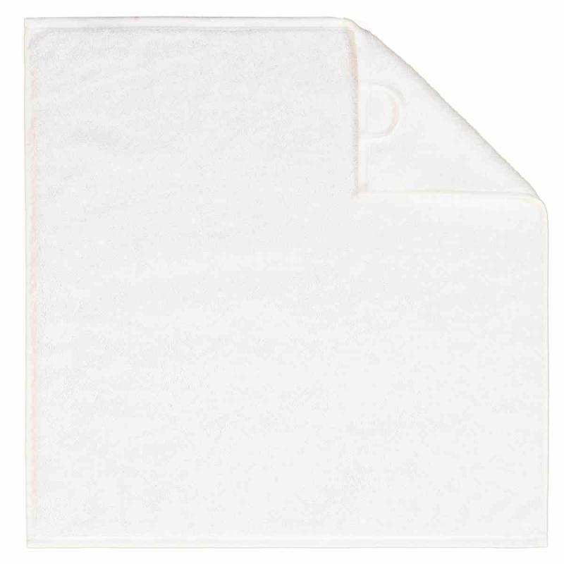 Kitchen Towel Cuisine Solid 50x50 white