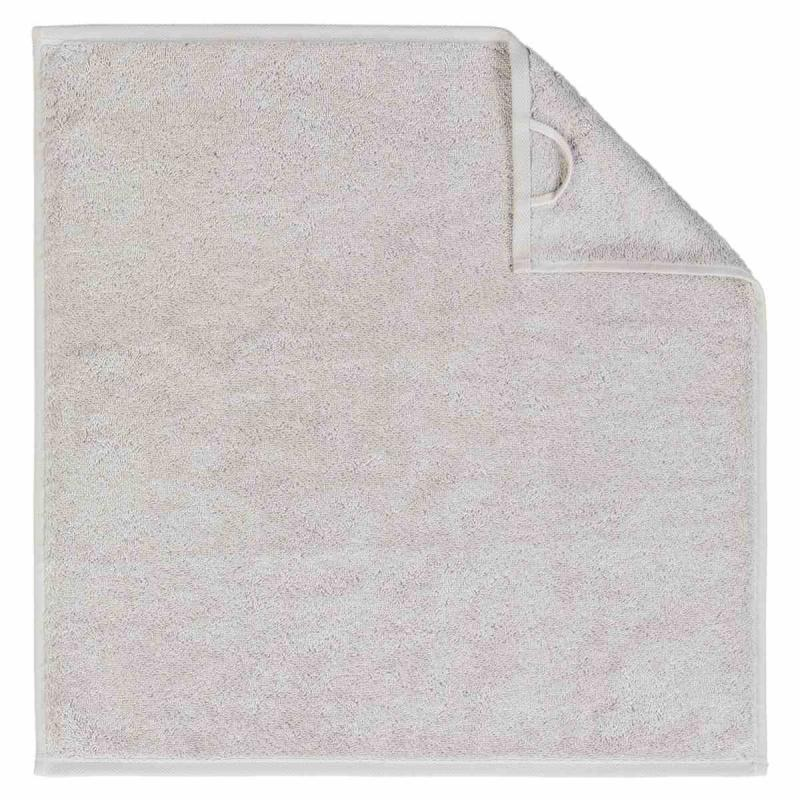 Kitchen Towel Cuisine Solid 50x50 platin