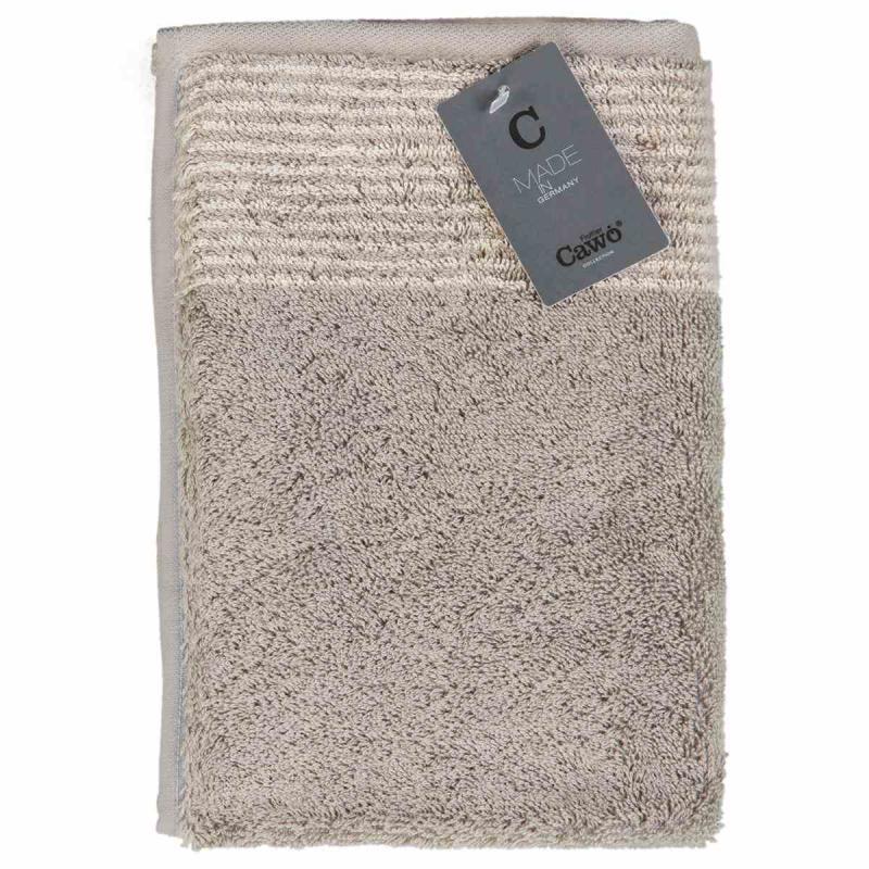 Kitchen Towel Cuisine Two-Tone 50x50 graphit