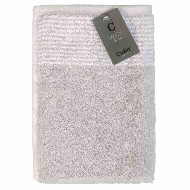 Kitchen Towel Cuisine Two-Tone 50x50 platin