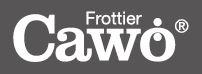 Cawö - Vårt premium varumärke för frotté som motsvarar de högsta kraven och som övertygas av produkter av högsta kvalité.