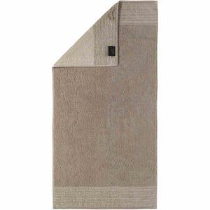 Handduk Luxury Home Two Tone 590-33 sand