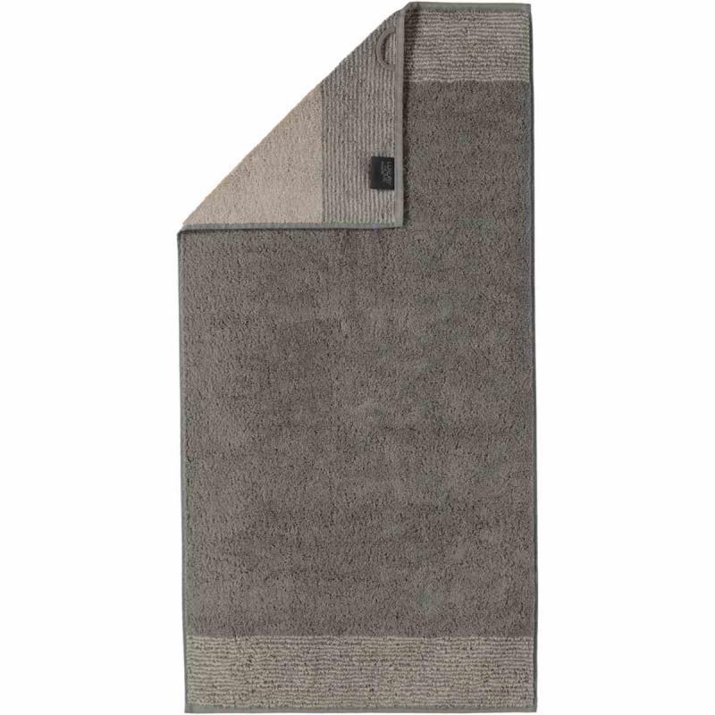 Handduk Luxury Home Two Tone 590-70 graphit