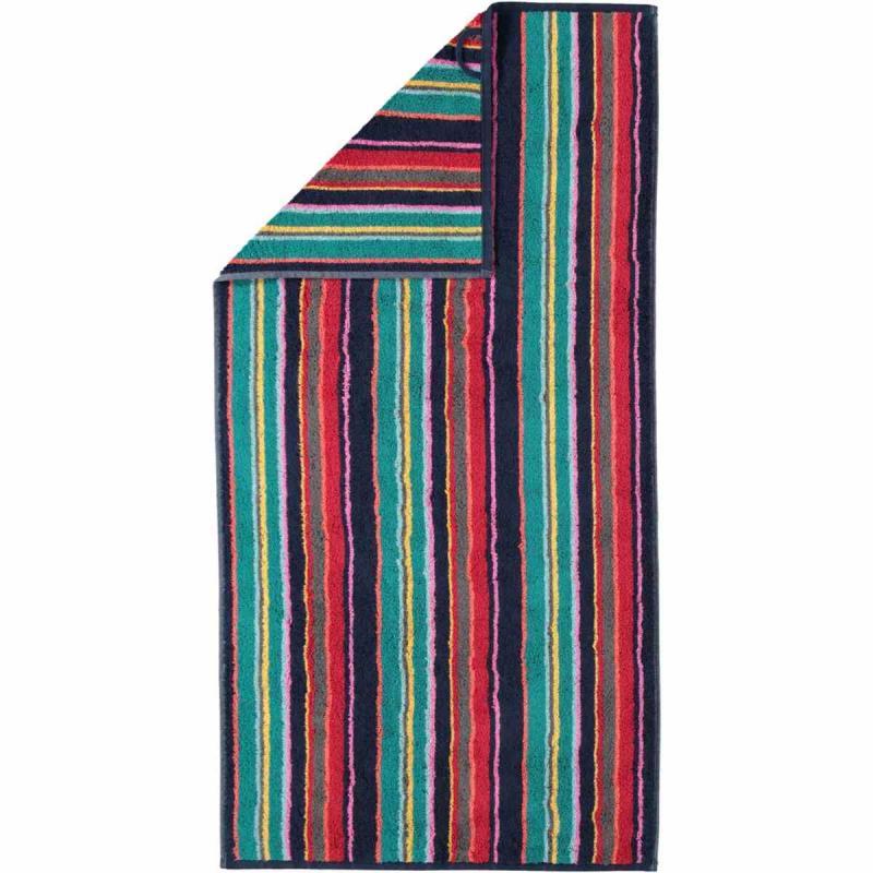 Handduk Opal Streifen 174-12 multicolor