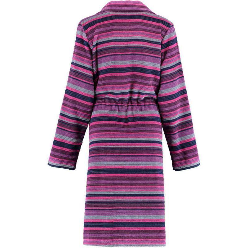 Women's bathrobe 2216-88 beere