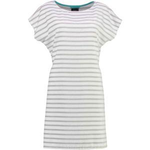Sommar & strandklänning Breton 9302-76 silver