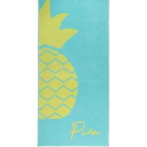 Strandhandduk 5551-15 Ananas