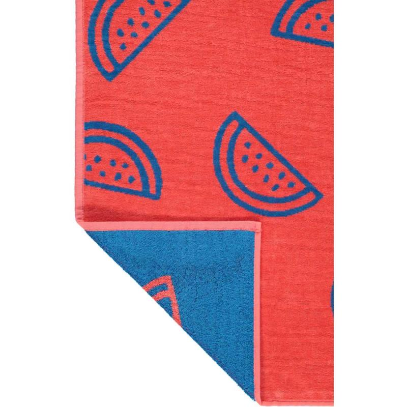 Beach towel 5552-21 Melon