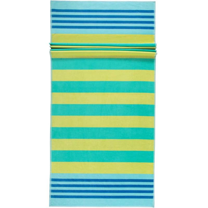 Beach towel 5555-45 Streifen