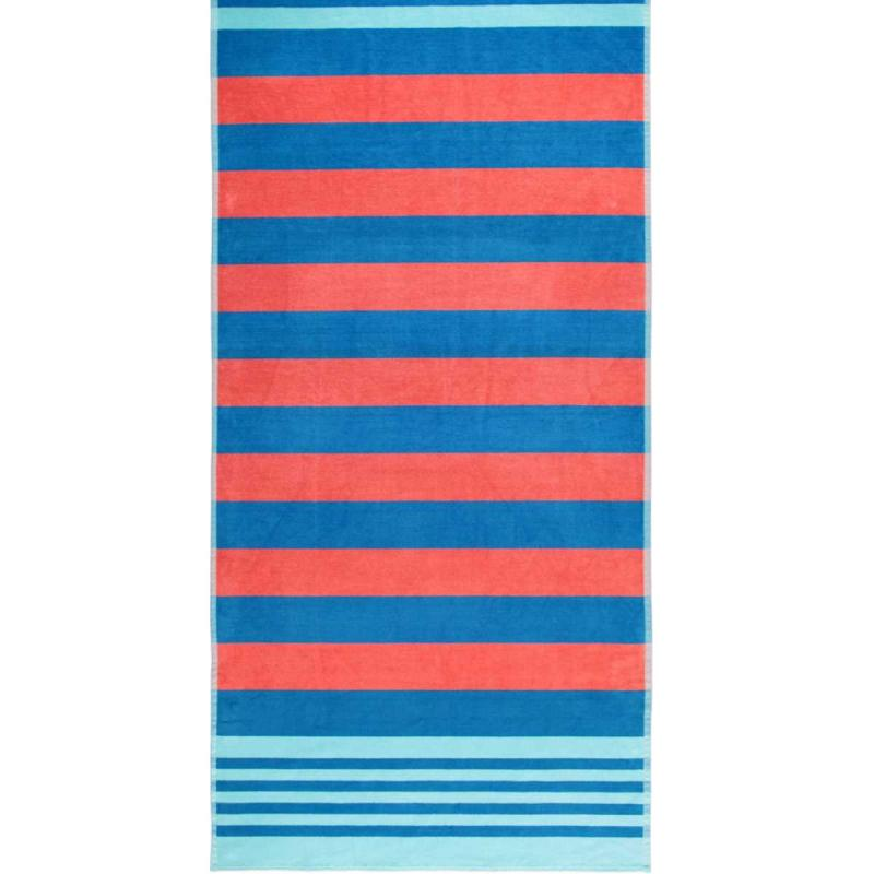 Beach towel 5556-12 Streifen
