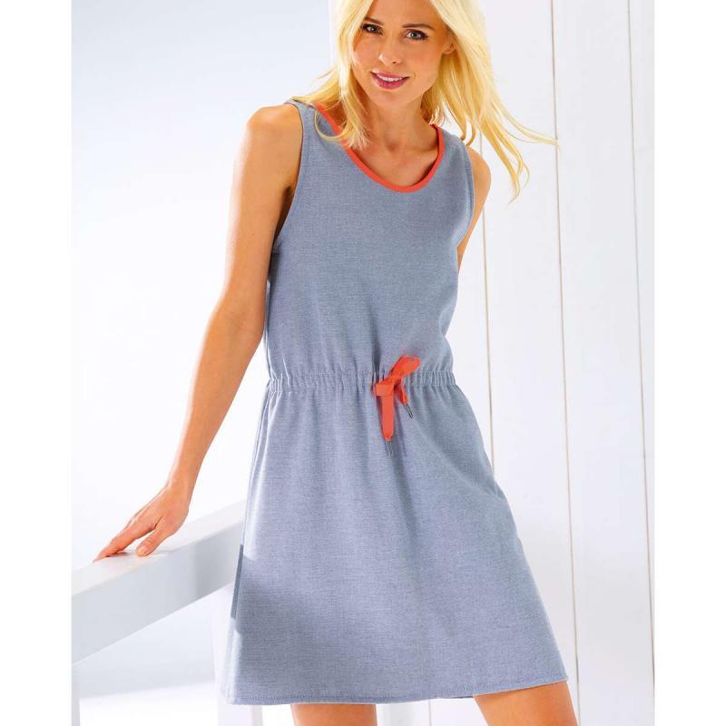 Sommar Strandklänning 9306-12
