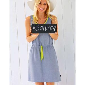 Sommar Strandklänning 9306-15
