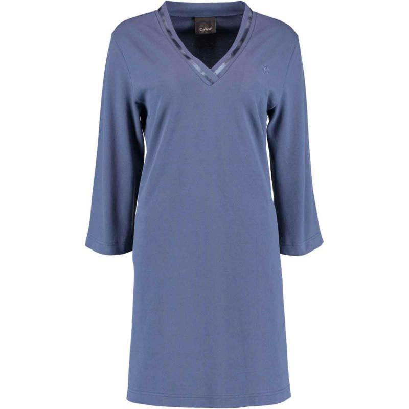 Beach dress tunic 819-10 nachtblau