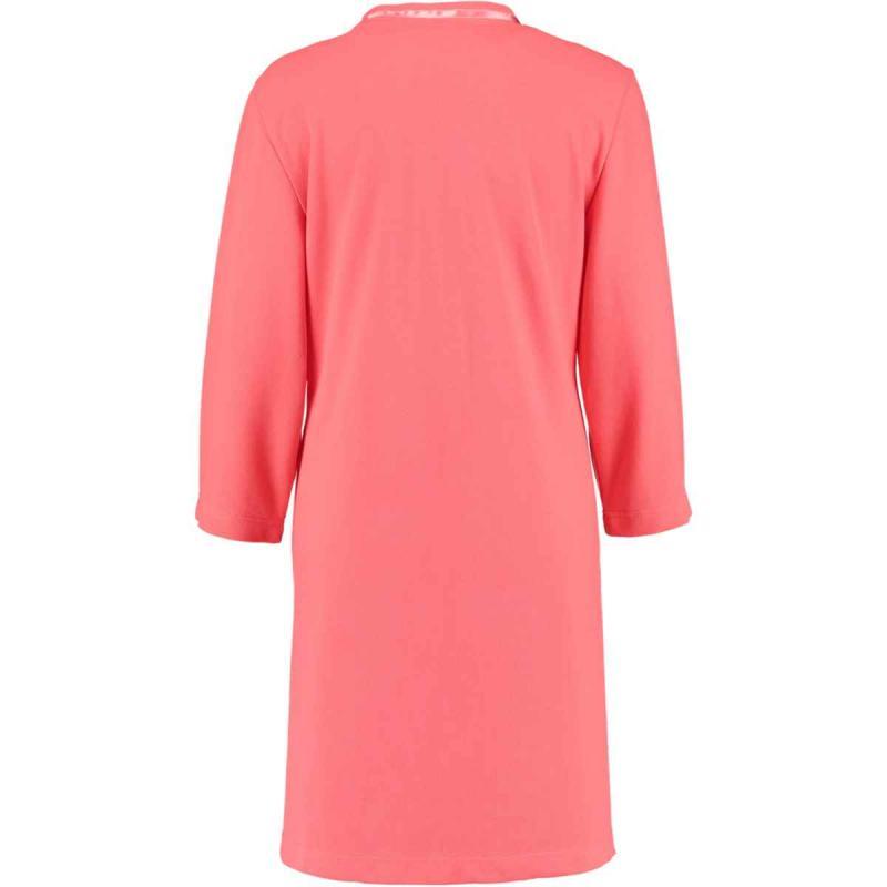 Beach dress tunic 819-22 koralle