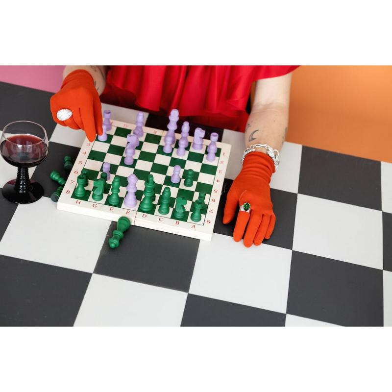 ByOn Beth, Chess and backgammon