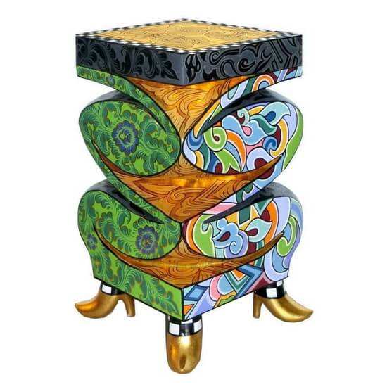 Column M Mississippi gold Toms Drag Collection Online Shop 102184