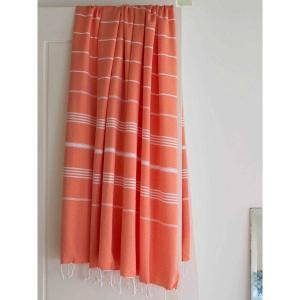 Extra Stor Hamam Handduk Sultan mandarin