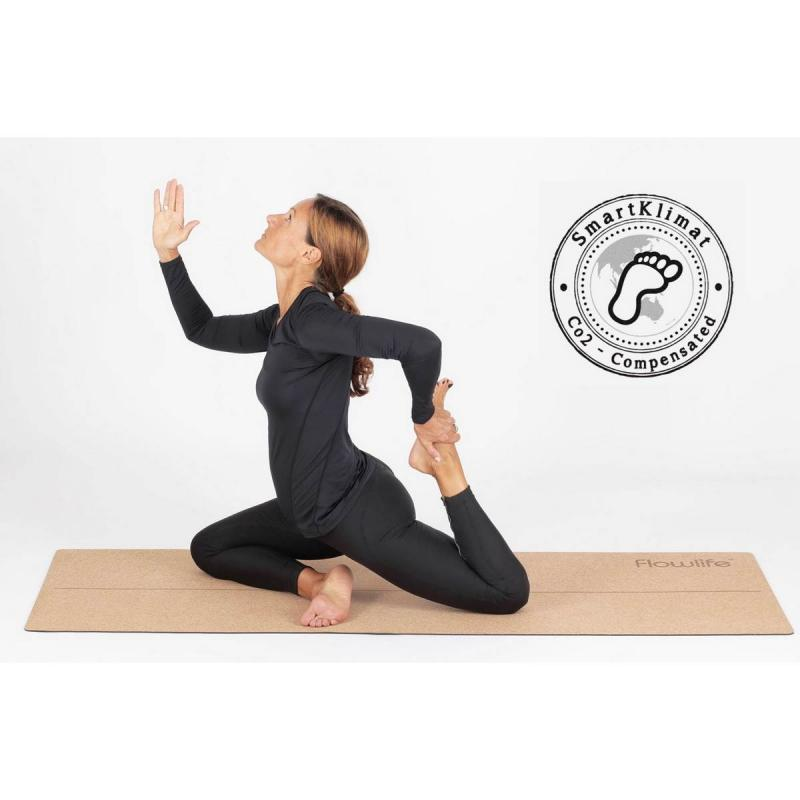 Flowmat yogamatta