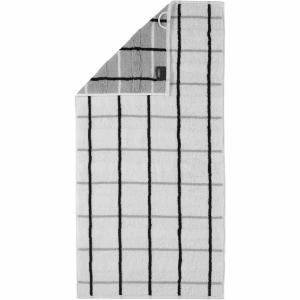 Handduk Noblesse Square 1079-67 vit