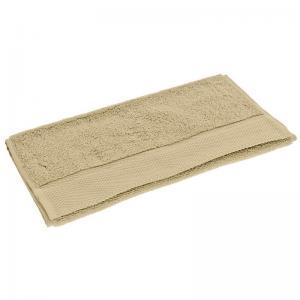 Köp Frottéhandduk 560g/m² av 100% kammad bomull 40x60 cm Sand Online från Casa Zeytin