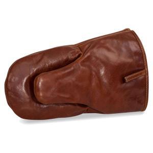 Grillvante Skinn av vaxad läder från Scandinavian Home