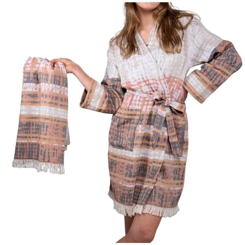 Hammam bathrobe IBAR