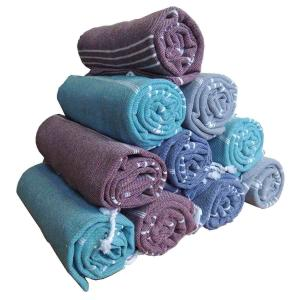 Turkish Hammam Towel De La Mer Peshtemal