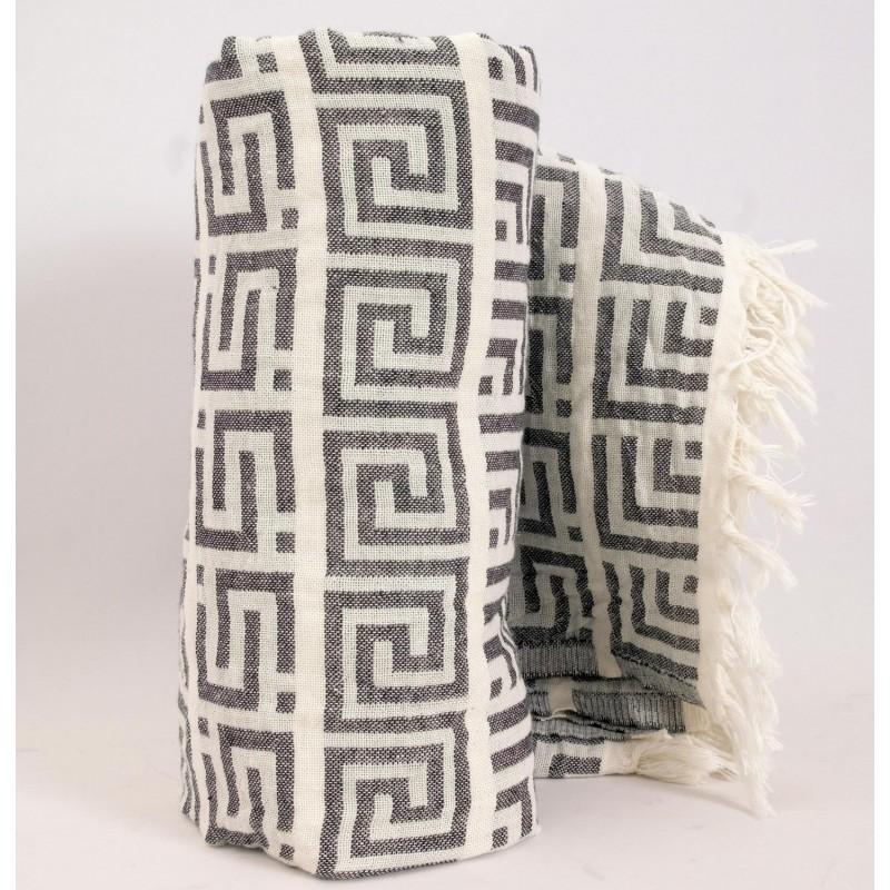 Hammam towel Naxos