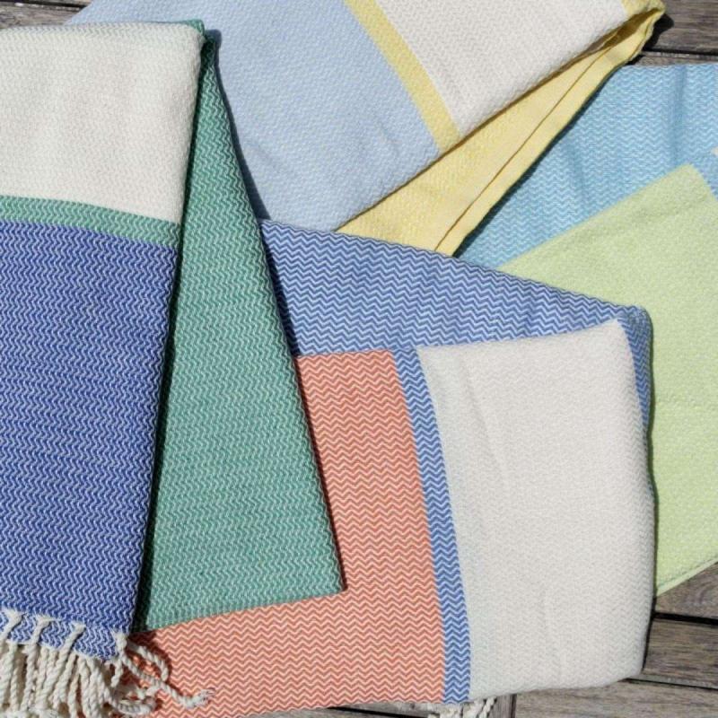 Hammam towel Puerto Banús