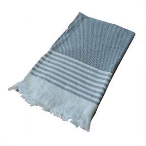 Hamam handduk Bilakis Charcoal Grey