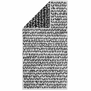 Handduk Code Allover 113-79 sterling