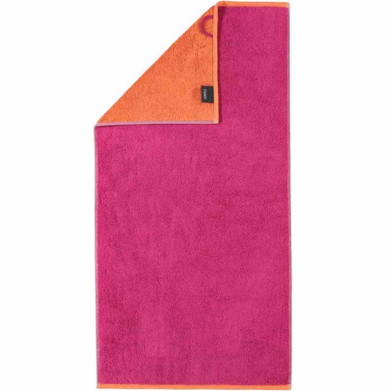 Handduk Code Doubleface 114-23 pink