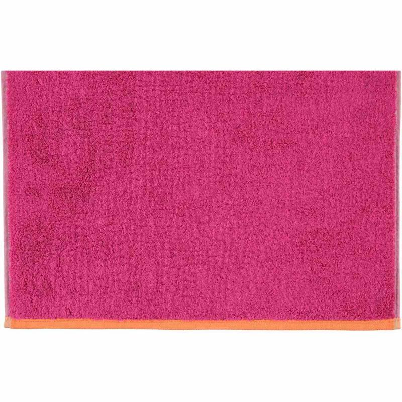 Towel Code Doubleface 114-23 pink