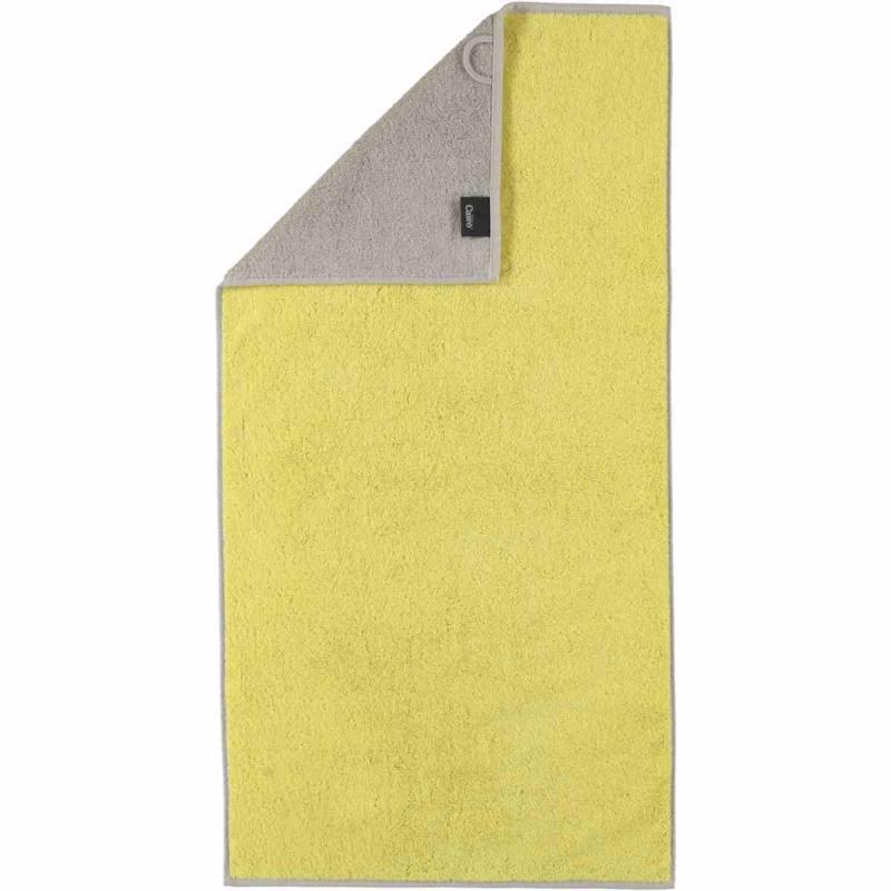 Handduk Code Doubleface 114-75 lemon