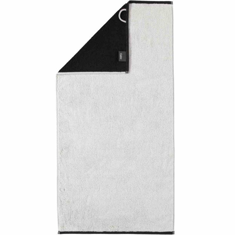 Handduk Code Doubleface 114-79 sterling