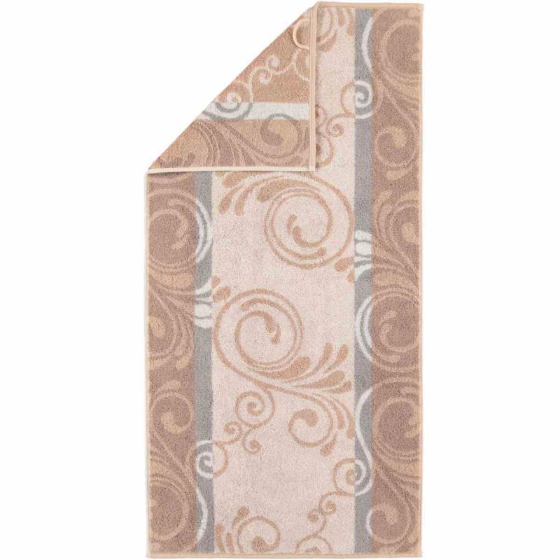 Handduk Florentine Ornament 196-33 sand