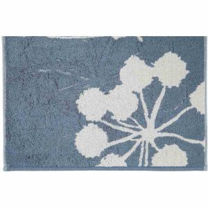 Handduk Cottage Floral 386-17 nachtblau