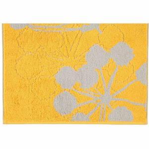Handduk Cottage Floral 386-57 curry
