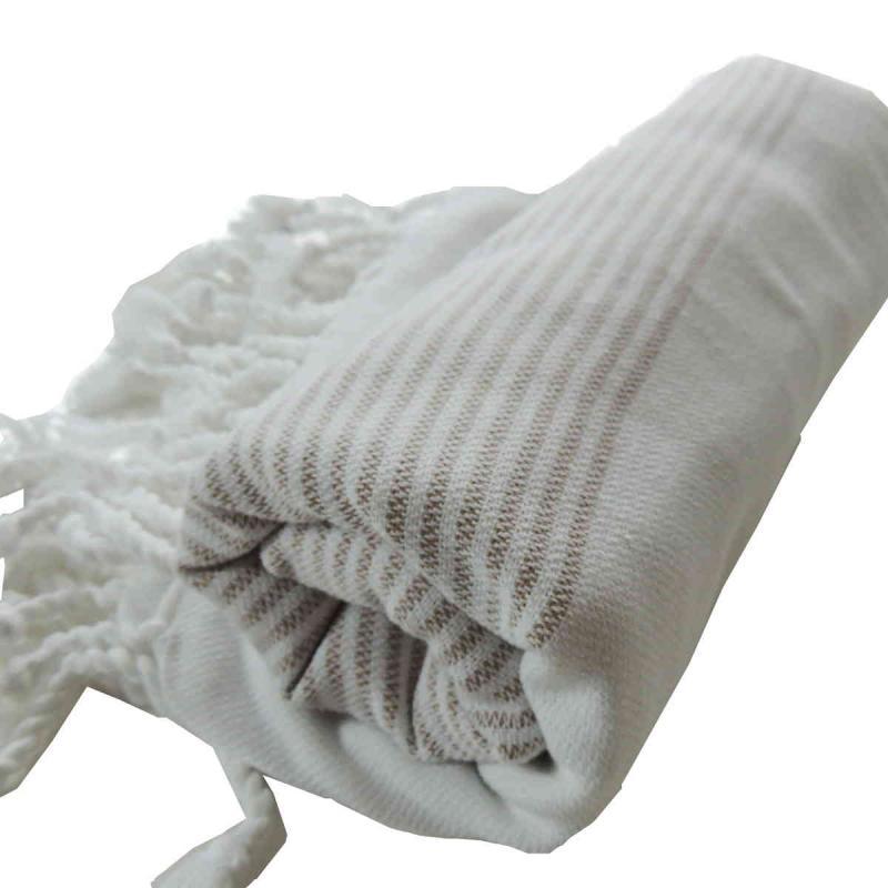 Hamam Towel Marmaris Beige