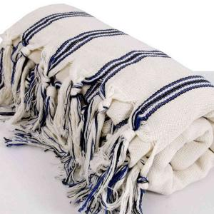 Hammam Towel Traditional Striped