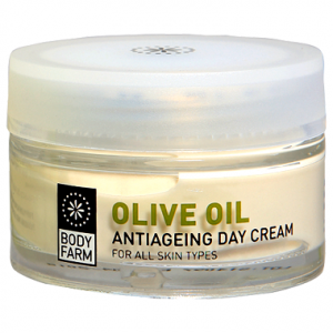 Antirynk Dagkräm Olivolja
