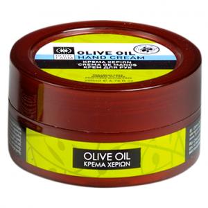 Handkräm Olivolja