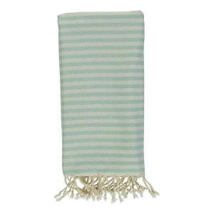 Turkish Towel Mediterranean Mint