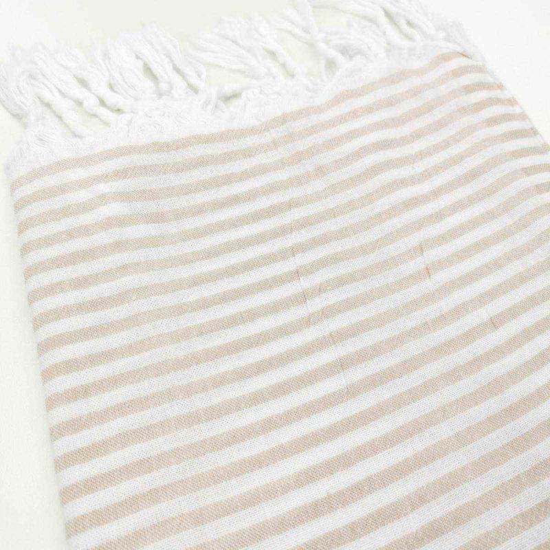 Hammam towel VALRAS PLAGE beige
