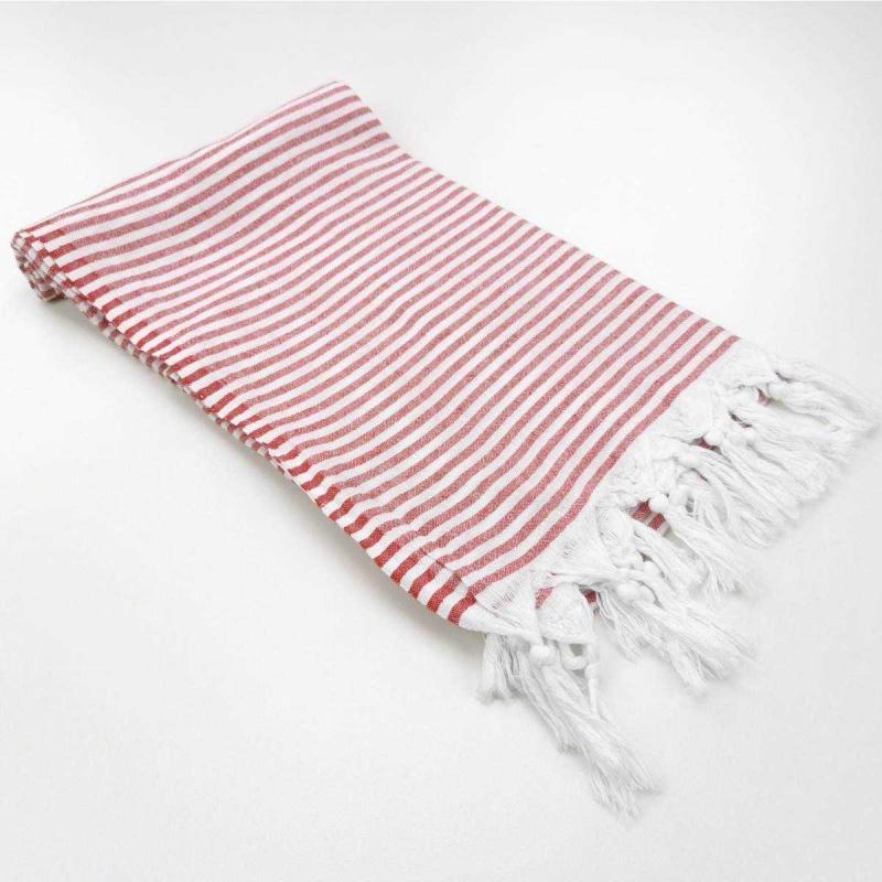Hammam towel VALRAS PLAGE rough