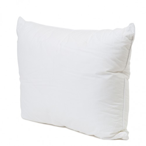 Pillow 60x63 cm Surprise. synthetic pillow filled with Ball fiber 650g